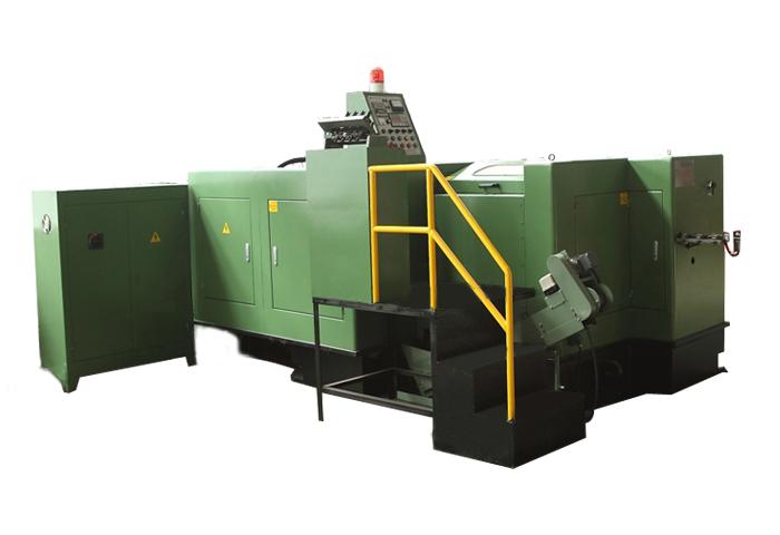 TW10B-4S全自动多山猫体育冷镦机