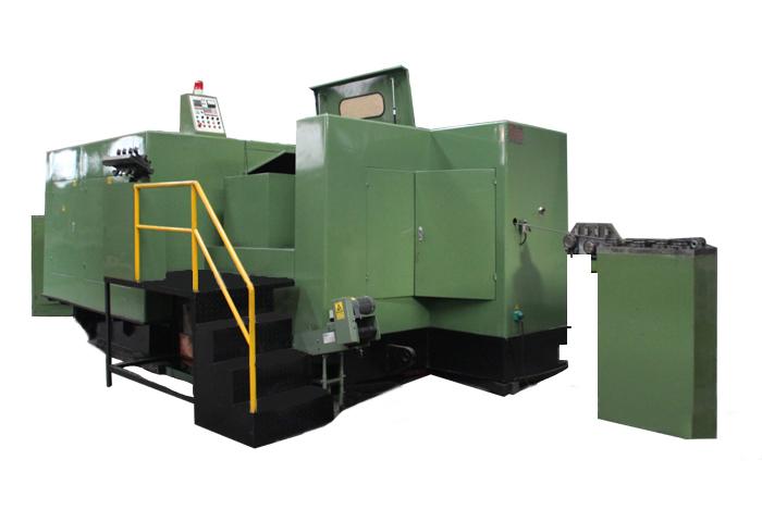 TW19B-3SL全自动多山猫体育冷镦机